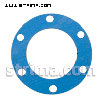 Boiler gasket for SATURNO, ANDROMEDA MAX VAP, ZEUS/A, URANO old type - 20908