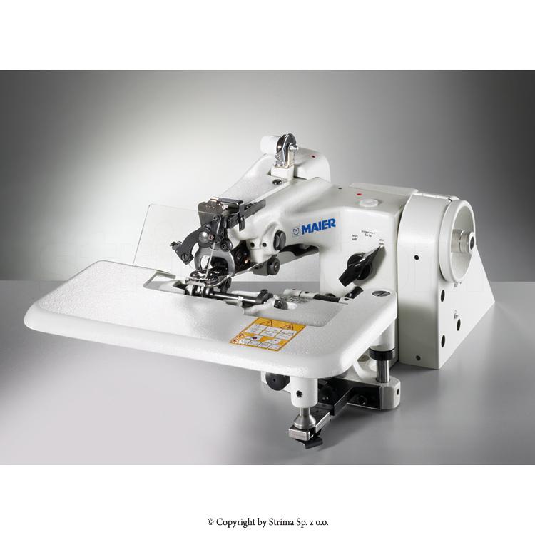 MAIER Blind Stitch Machine Sewing Machine Head Only 40 Beauteous Blind Stitch Sewing Machine