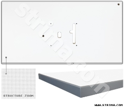 Table top for ZJ373, Siruba PK511, Juki MB-372, MB-373, Tony H-373, TAKING 373 button sewing machine - 30118 PREMIUM