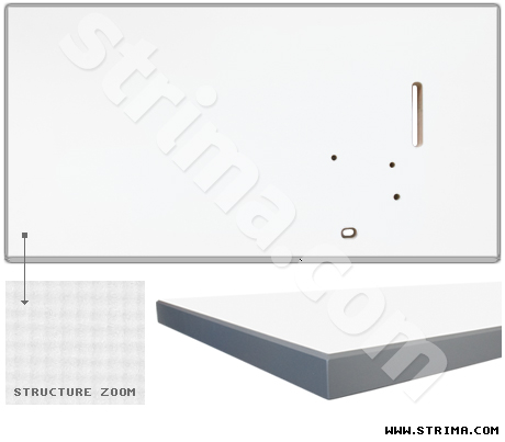 30456 PREMIUM - Table top for Maier 352 blind stitch machine