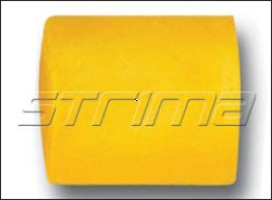 Tailor wax chalk yellow (50pcs/box)