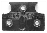 Terminal block for 1990, UNIMAT iron