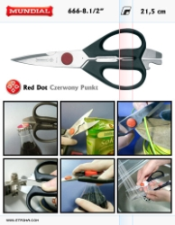 RED DOT hobby - craft - domestic shears