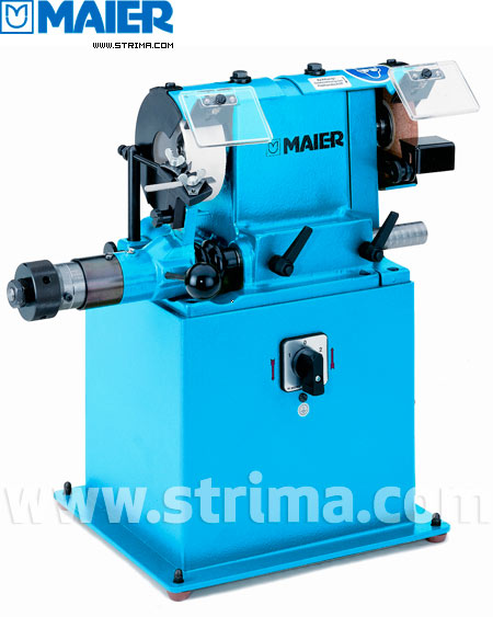 68/1 - MAIER Knife grinding machine