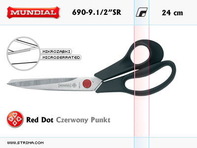 RED DOT hobby - craft shears