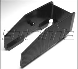 91524 - PRIX Moveable support for roll holder