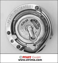 91-014 415-91 PFAFF - SEWING HOOK