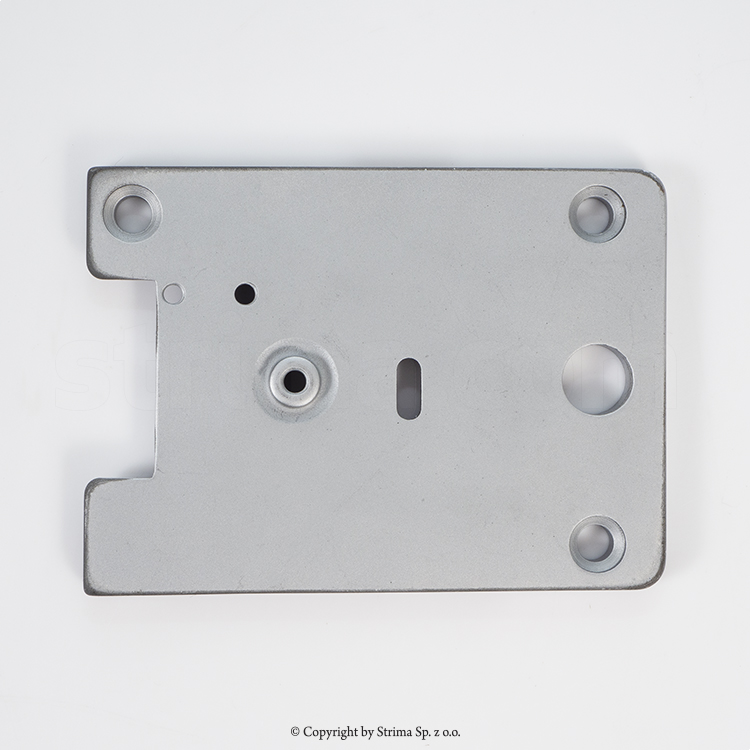 B1241-373-0A0+ - Throat plate for Juki