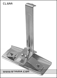 Cloth clamp - CL6AA