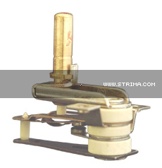Thermostat for CM, FALMIC iron