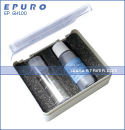 EP GH100 - Water hardness tester