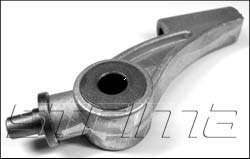 Clamp for F300A