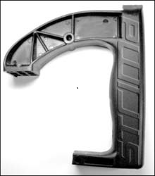 F3001633 - Handle for F300A