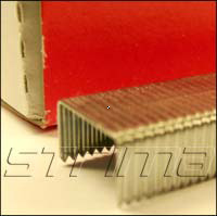 "Staples for BATES L19 pattern tacker, box of 5.000pcs, 1/4""- 7mm"
