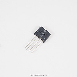 Rectifier for MB-50
