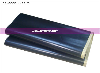 Lower PTFE belt for OP-600F