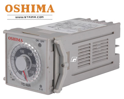 P20125 OSHIMA - Temperature regulator for OP-450F, OP-600F