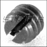 Screw for Juki - SS-8080310-TP+