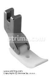 PTFE foot without incision, runner width 11mm