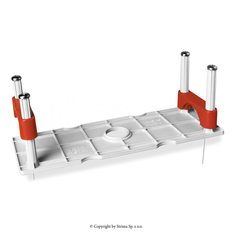 VEITH STOLK - CLAMP SET - Protecting clamp