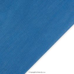 Blue polyamide fabric for ironing tables, width 150 cm