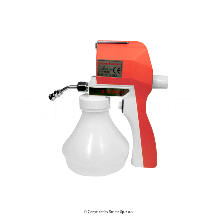 YH-120 - Textile cleaning gun