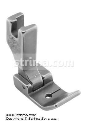 P3613 - Foot for hemmers, runner width 12.7mm