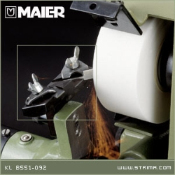 MAIER Knife holder for knife grinding machine for Brother 148815-001/112436-001