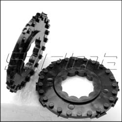 91559 - PRIX Fixed print wheel
