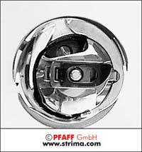 91-265 225-91 PFAFF - HOOK [old number: 91-168 885-91]