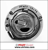 91-118 419-91 PFAFF - SEWING HOOK FOR 444