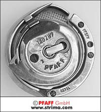 91-018 680-91 PFAFF - SEWING HOOK