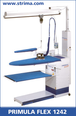 PRIMULA FLEX 1242 SET - PRIMULA Ironing table