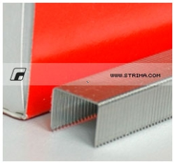 "Staples for BATES L19 pattern tacker, box of 5.000pcs, 3/8""- 10mm"