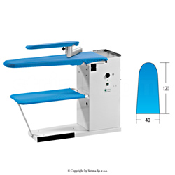 Ironing table - BATTISTELLA NETTUNO