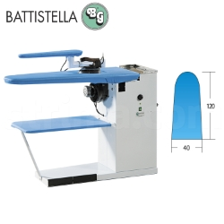 Ironing table - BATTISTELLA NETTUNO BLOWING