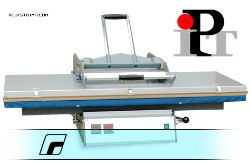 IPT Manual fusing plate press without stand - IPT M115/230V