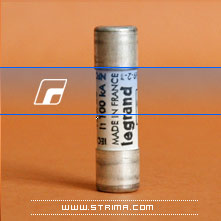 Fuse for M115, M120