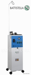 Steam generator - BATTISTELLA SATURNINO PLUS