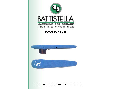 BATTISTELLA SLEEVES MINI BUCK - Sleeves mini buck