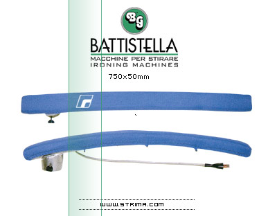BATTISTELLA ELBOW BUCK - Elbow buck