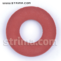 Safety valve gasket 1/2""
