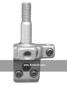M5364-E SIRUBA ORIGINAL - NEEDLE CLAMP