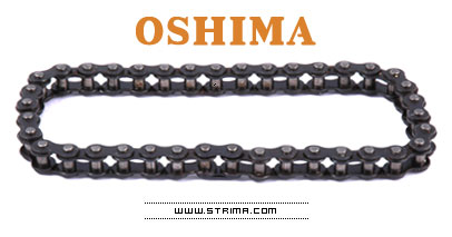 JL1002 OSHIMA - Chain for OP-450GS
