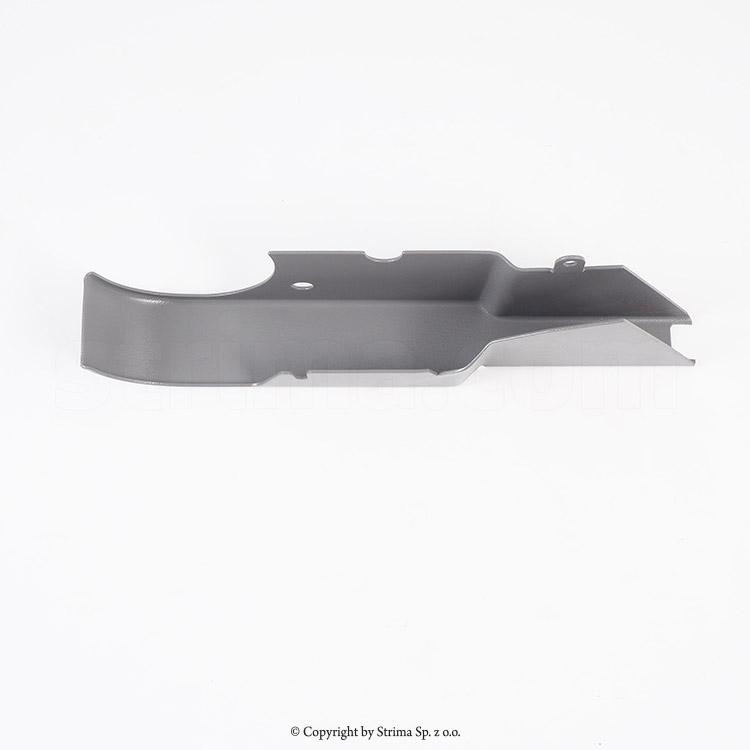 91-174 604-75/893 PFAFF - BELT GUARD
