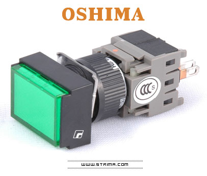450089N OSHIMA - Power switch for OP-450