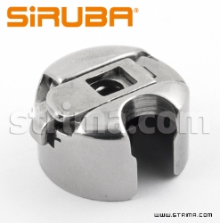 BOBBIN CASE for SIRUBA lockstitch machine L818F-H1 /-H1-13 /-M1-03 /-M1-13