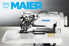 Maier (for blind stitch machines)