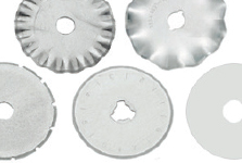 rotary cutter blades (2002318)
