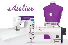 Sewing atelier